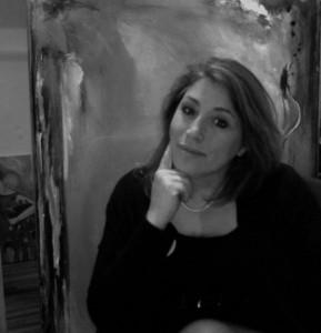 Self Portrait Anna Siqueiros